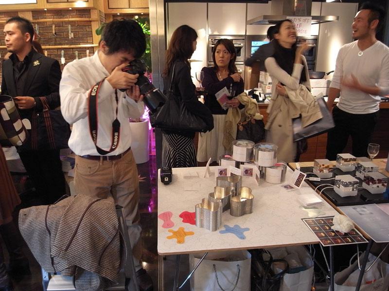 architect cafe デザイナーズウィークイベント_06