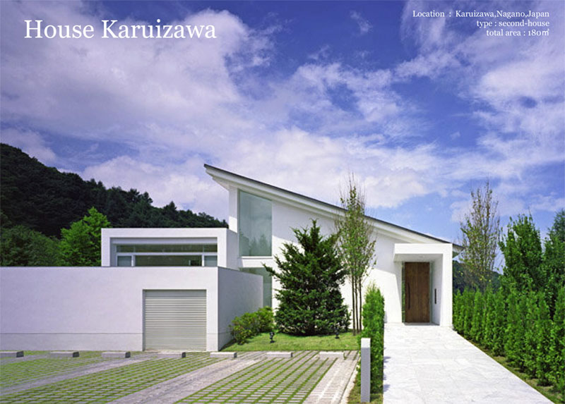 House Karuizawa *_01