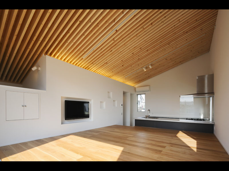 M house in Nerima_02