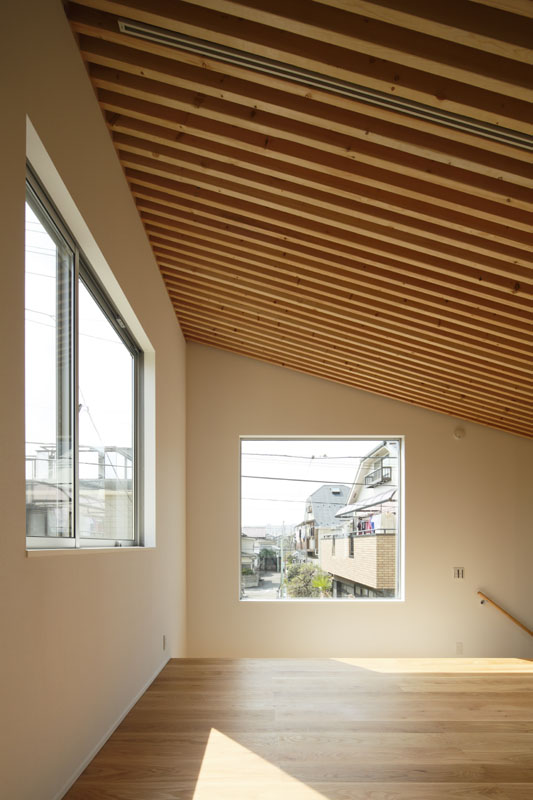 M house in Nerima_04