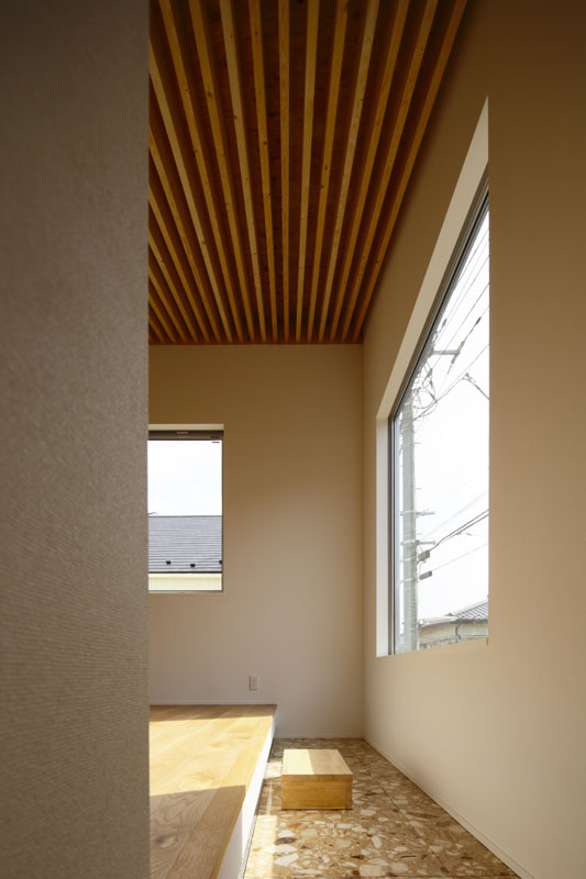 M house in Nerima_06