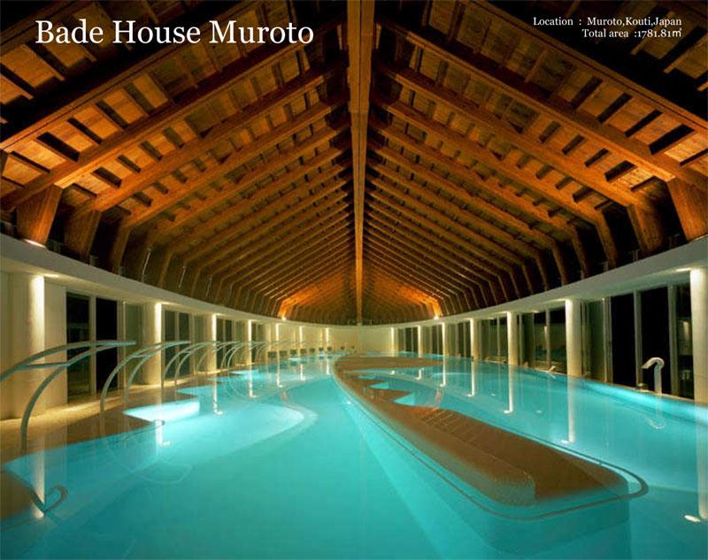 Bade House Muroto *_01